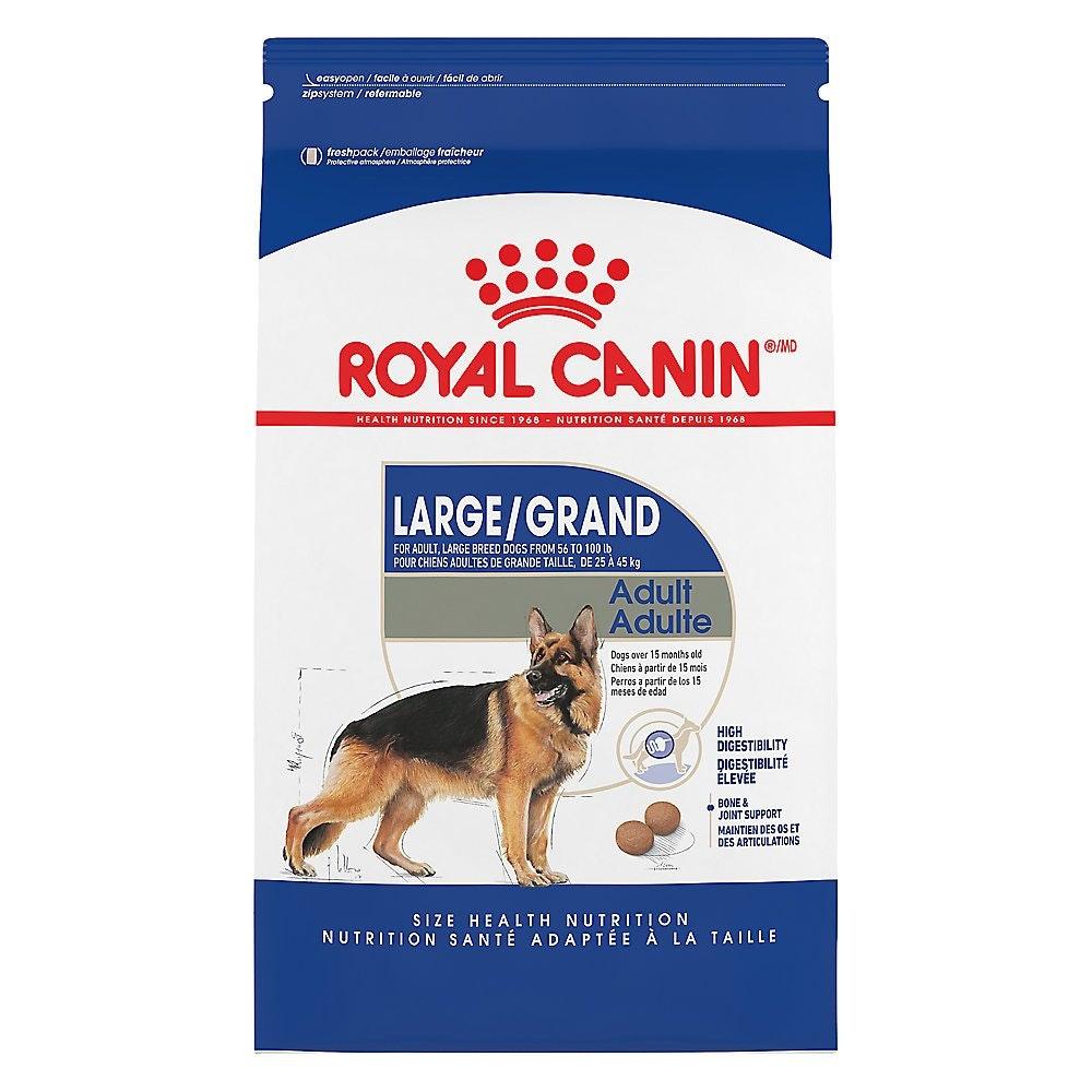 Royal Canin Health Nutrition Adult Dog Food