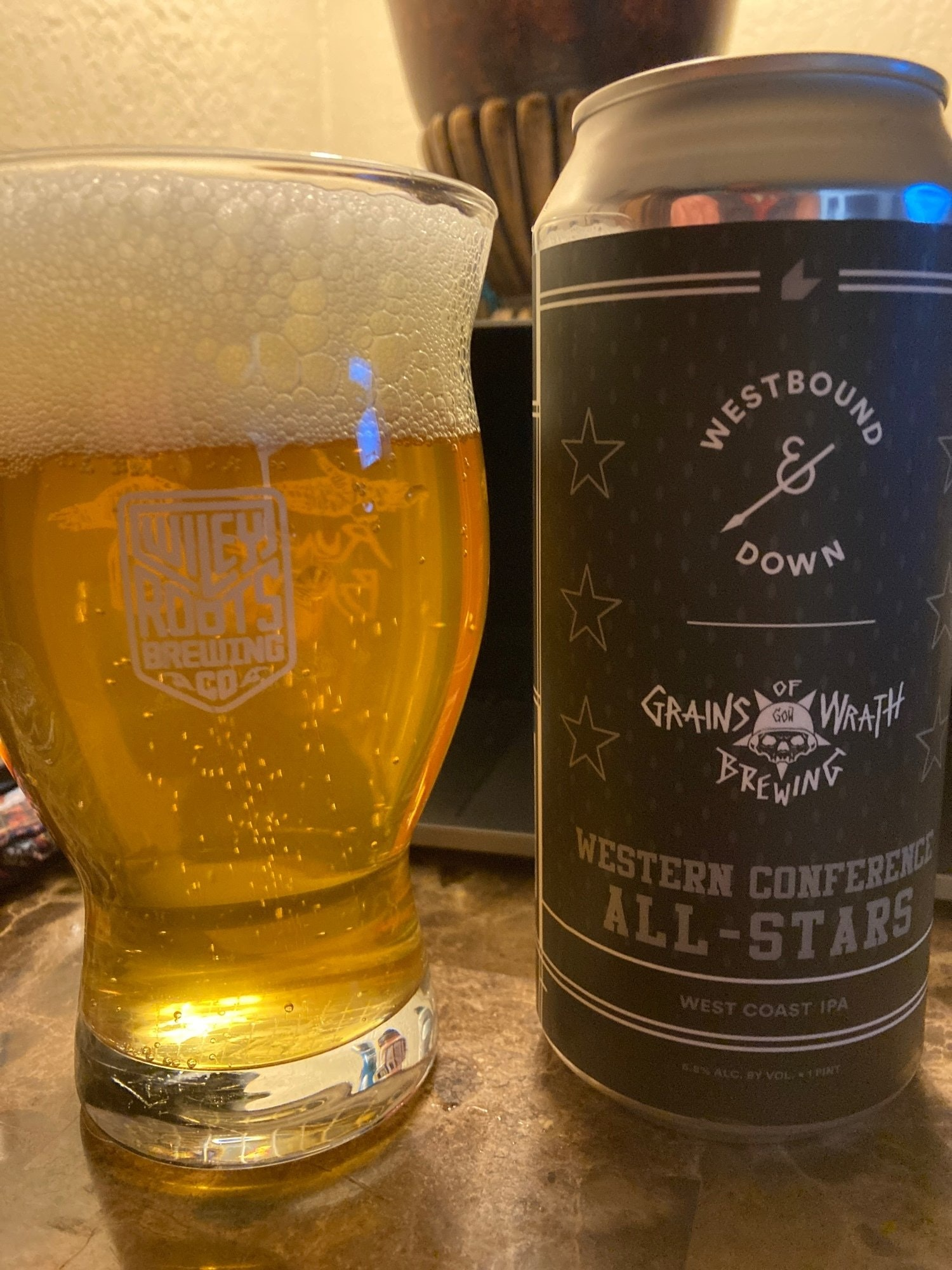 Western Conference All-Stars - Westbound & Down Brewing (Idaho Springs, CO)
