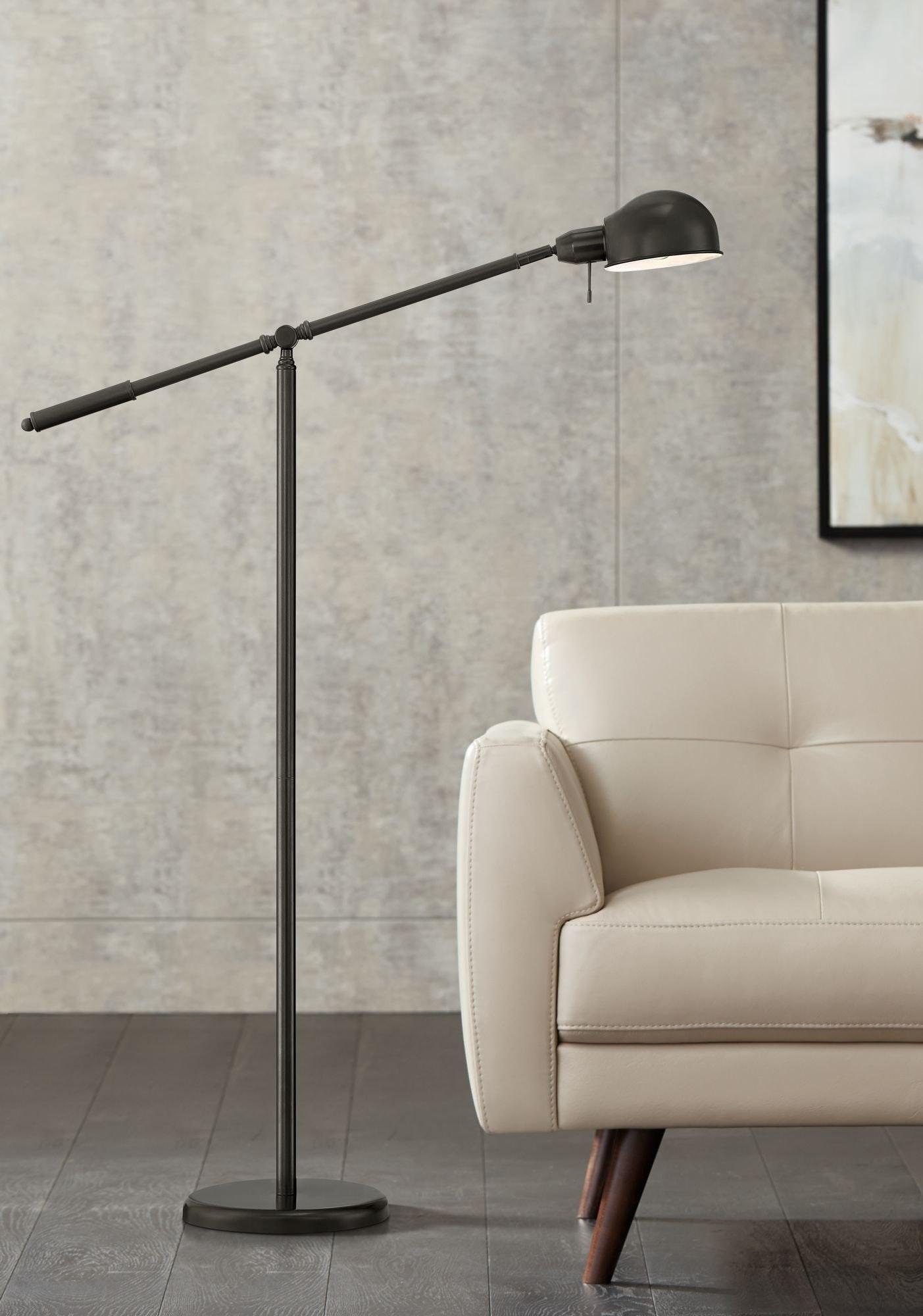 360 Lighting Dawson Floor Lamp