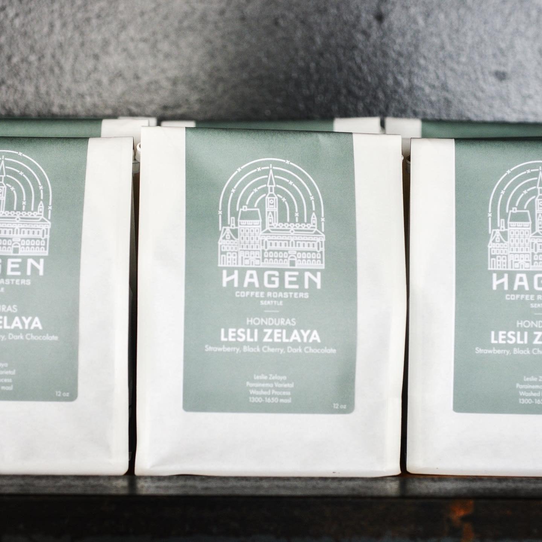 Hagen Roaster Coffee Beans