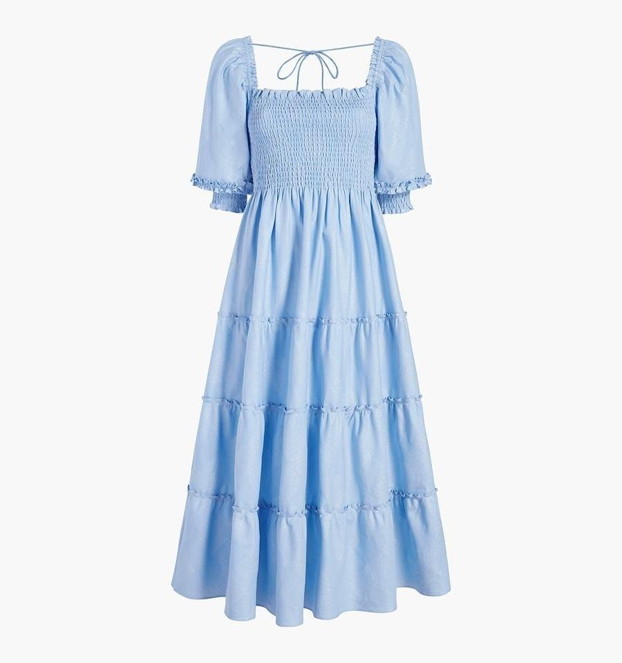 Hill House Home Nap Dress