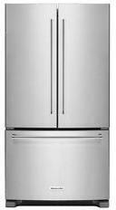KitchenAid KRFC300ESS Dishwasher