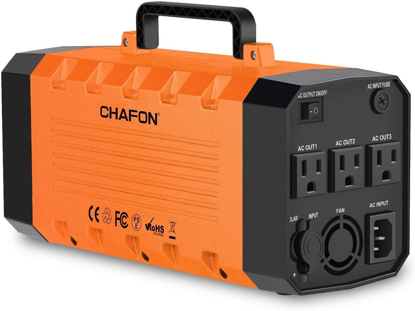 Chafon Inverter Generator