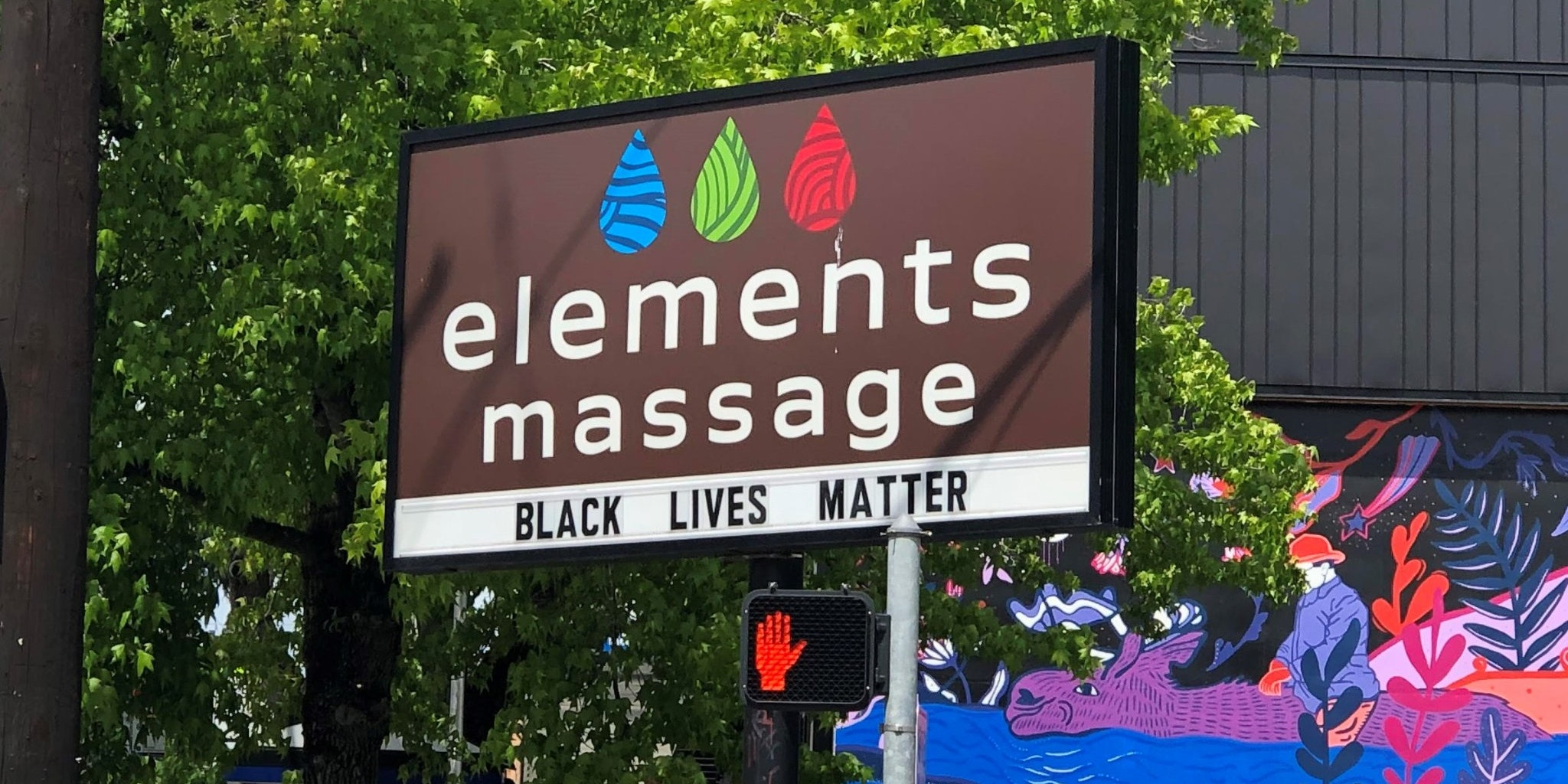 Elements Massage - Green Lake