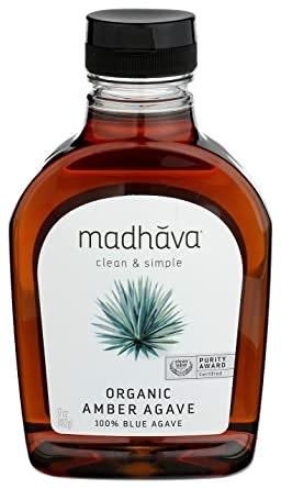 Madhava 100% Agave Nectar