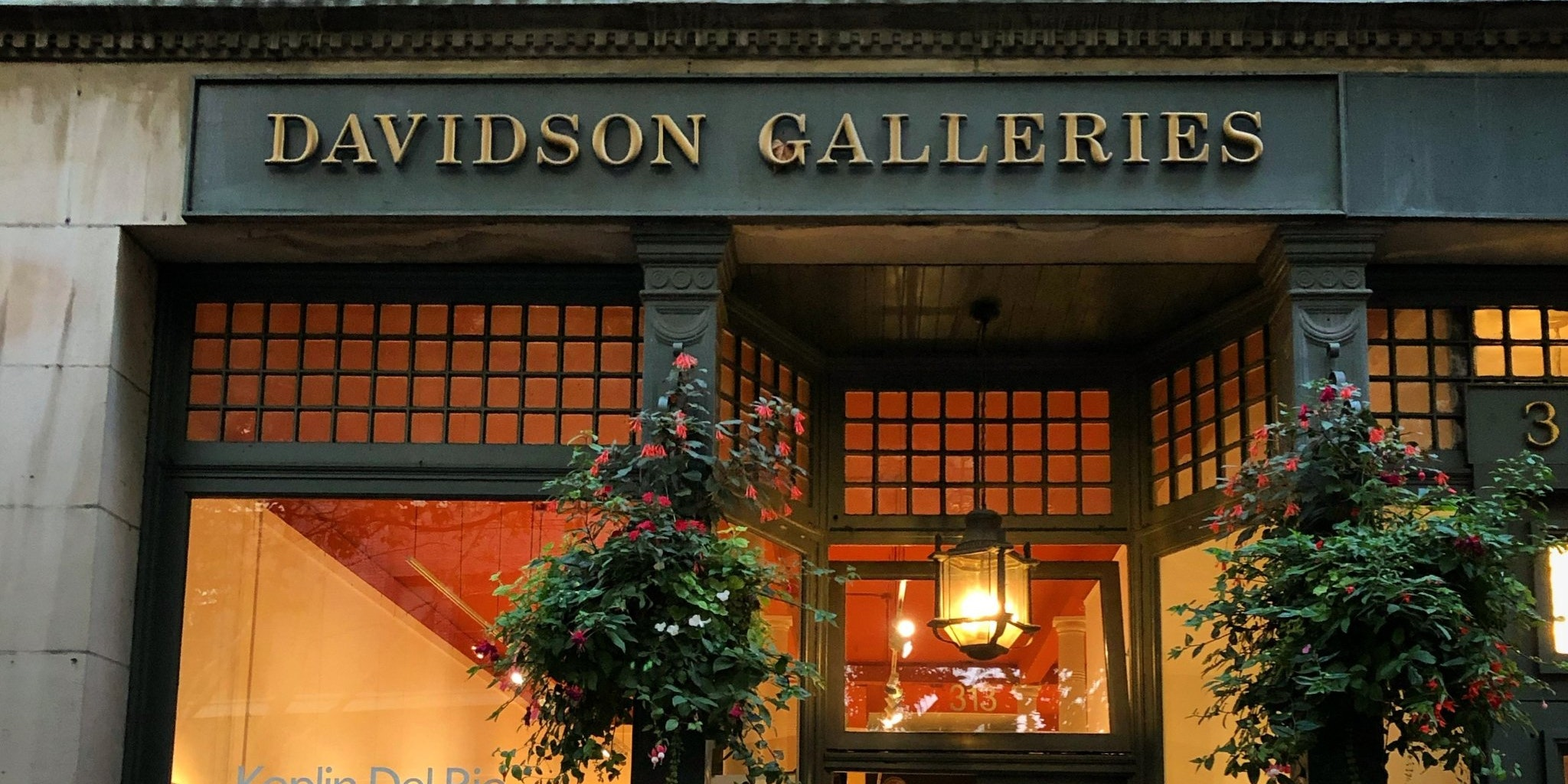 Davidson Galleries