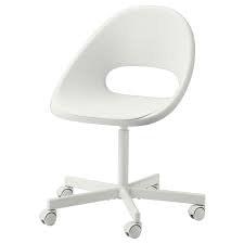 Ikea LOBERGET / BLYSKÄR Swivel Chair