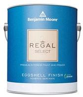 Benjamin Moore Regal Select