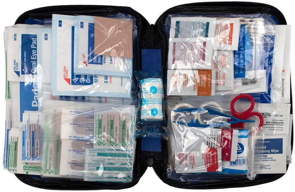 First Aid Only 299 Piece Kit