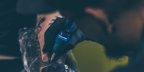 James Morgan Tattooing