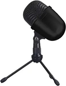 AmazonBasics Desktop Condenser Microphone