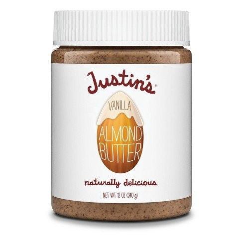 Justin's Almond Butter (Vanilla)