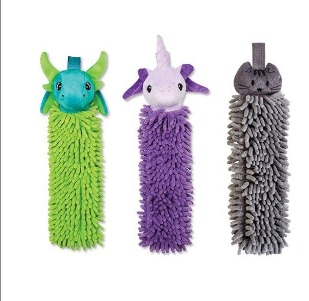 Norwex Pet to Dry Hand Towel