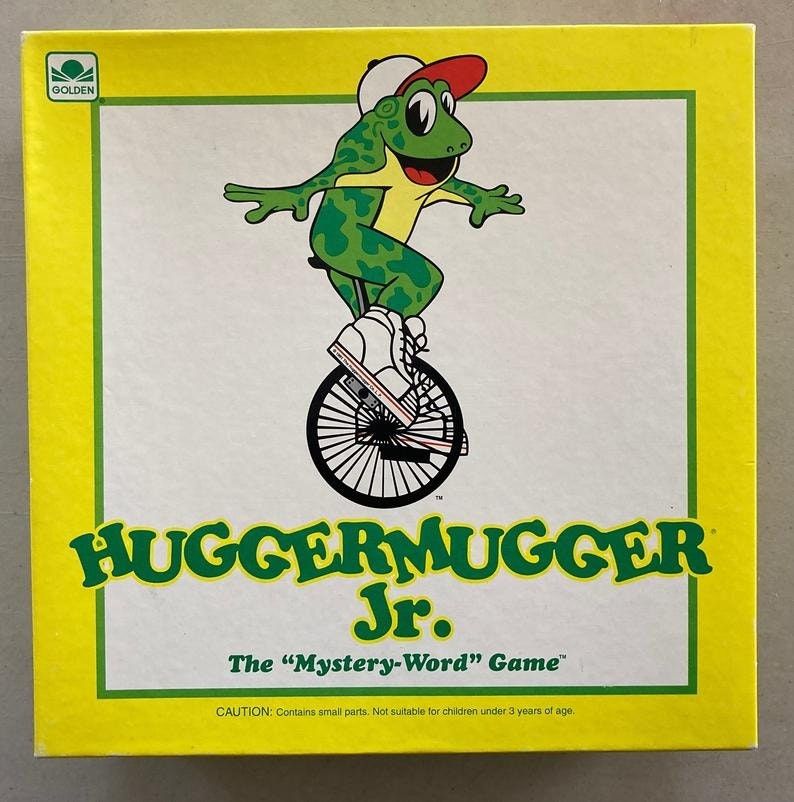 Huggermugger Jr.