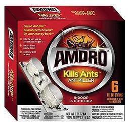 Amdro Kills Ants Ant Killer