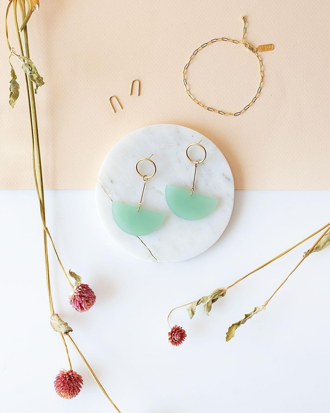 Baleen Jewelry