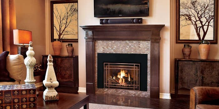 Bellevue Fireplace Shop