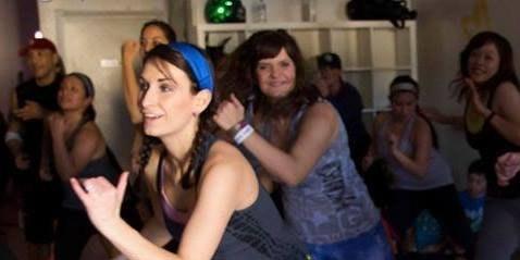 Dance with Monica ATX