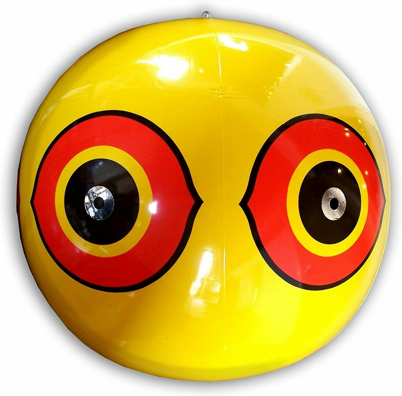 Bird-X Predator Eyes Balloon