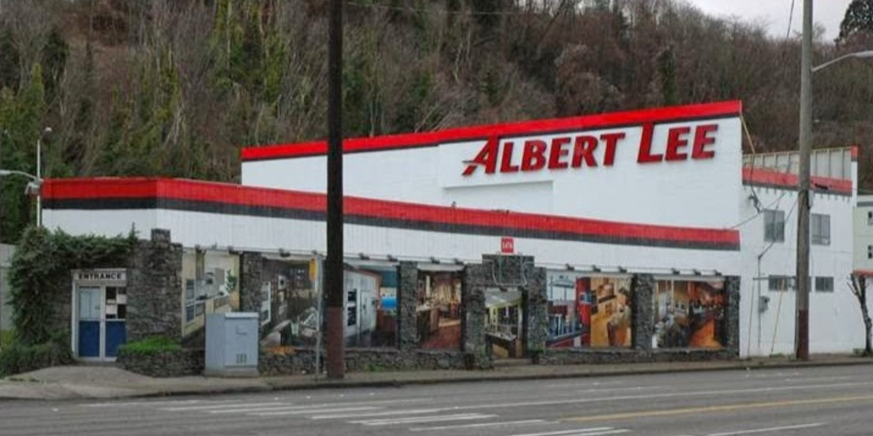 Albert Lee Major Appliances