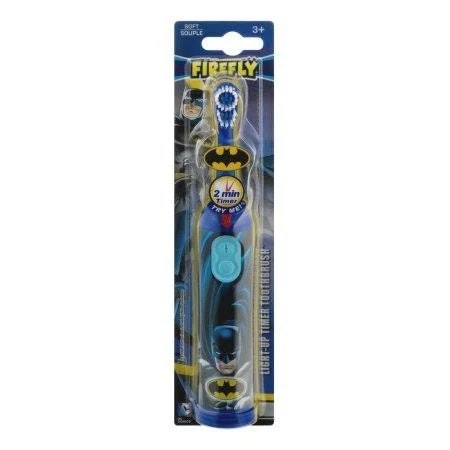 Firefly Lightup Timer Toothbrush