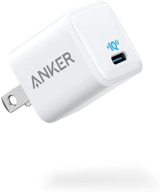 Anker Nano iPhone PowerPort USB-C Charger