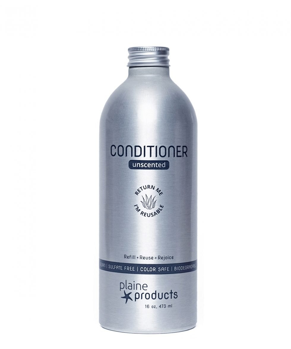 Plaine Products Bulk Conditioner