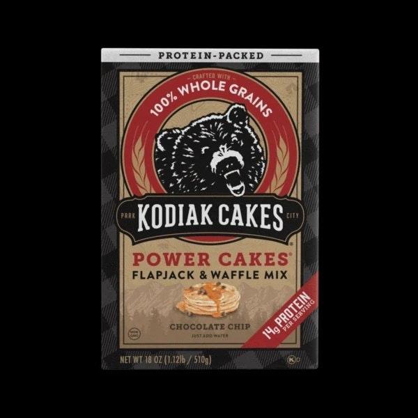 Kodiak Cakes Mix Chocolate Chip