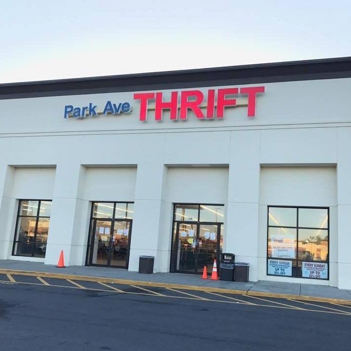 Park Avenue Thrift