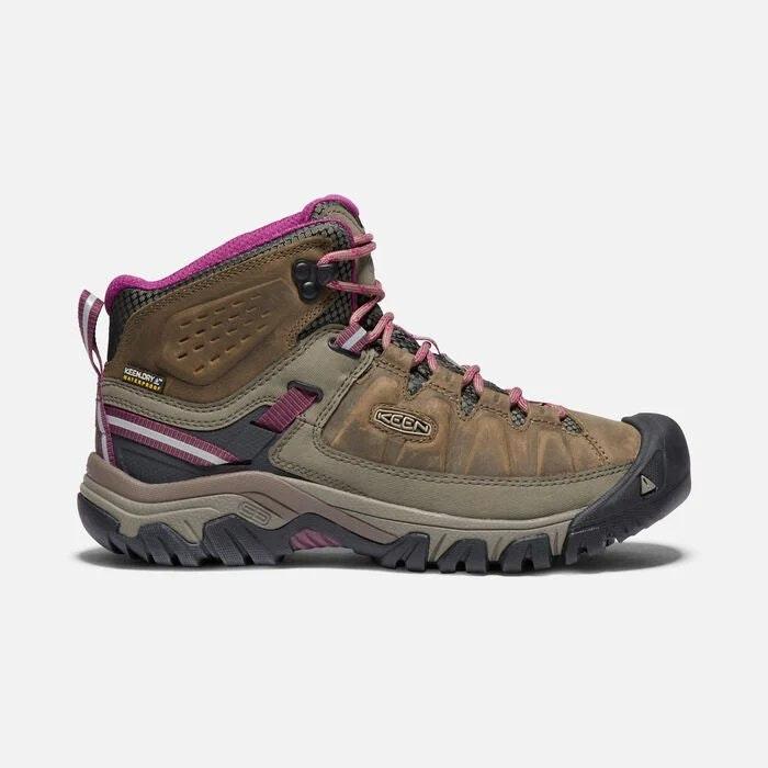 Keen Targhee Hiking Boots