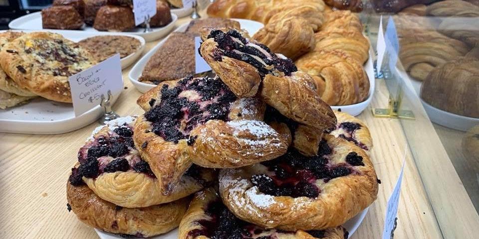Zylberschtein Deli + Bakery