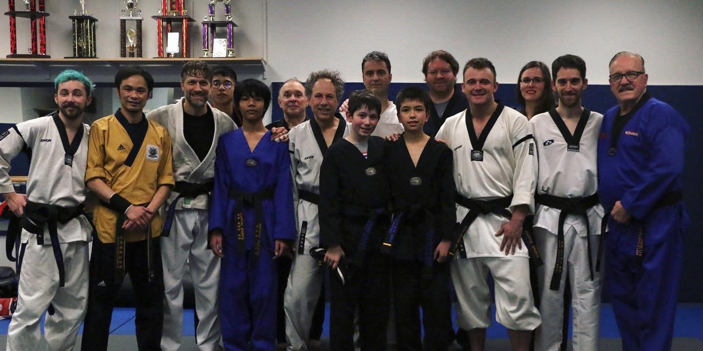 Family Black Belt Academy