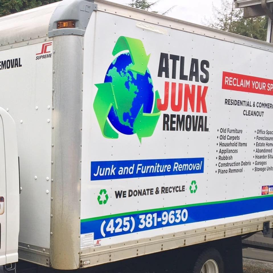 Atlas Junk Removal