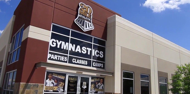 20 Mile Athletic Center