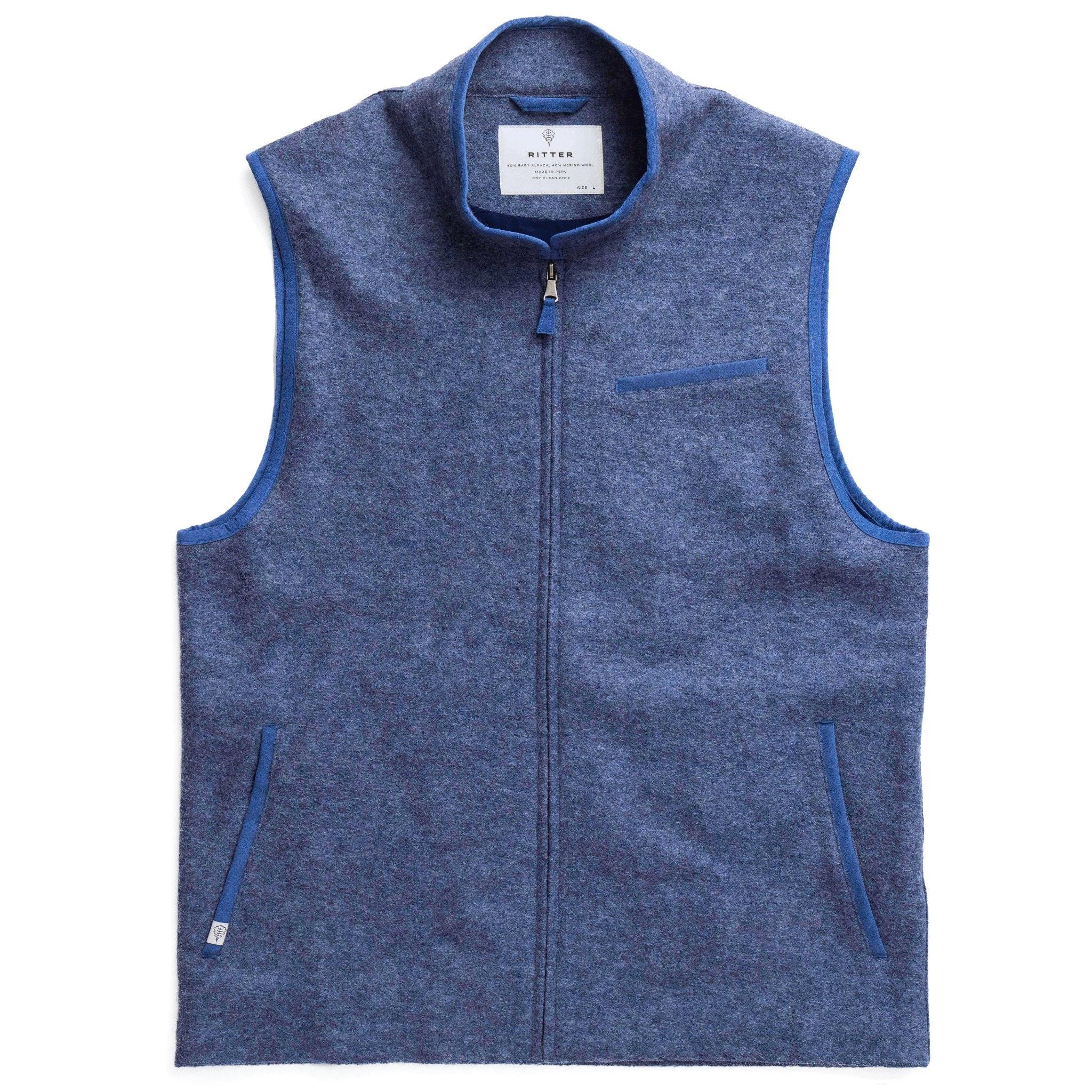 Ritter Vest
