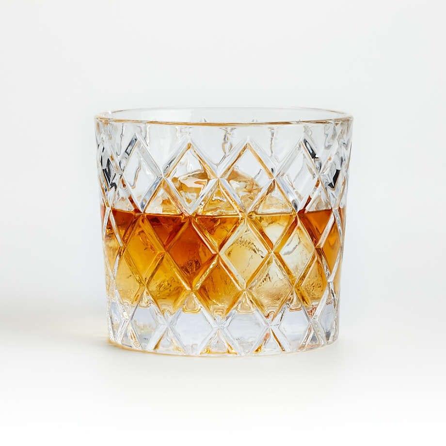 Hatch Rocks Glass