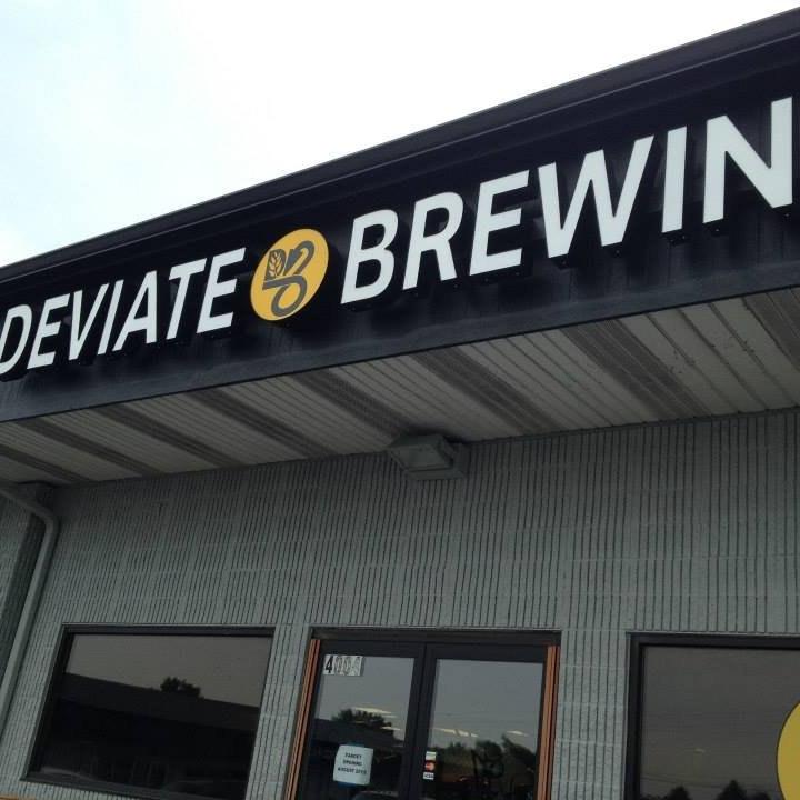 Deviate Brewing