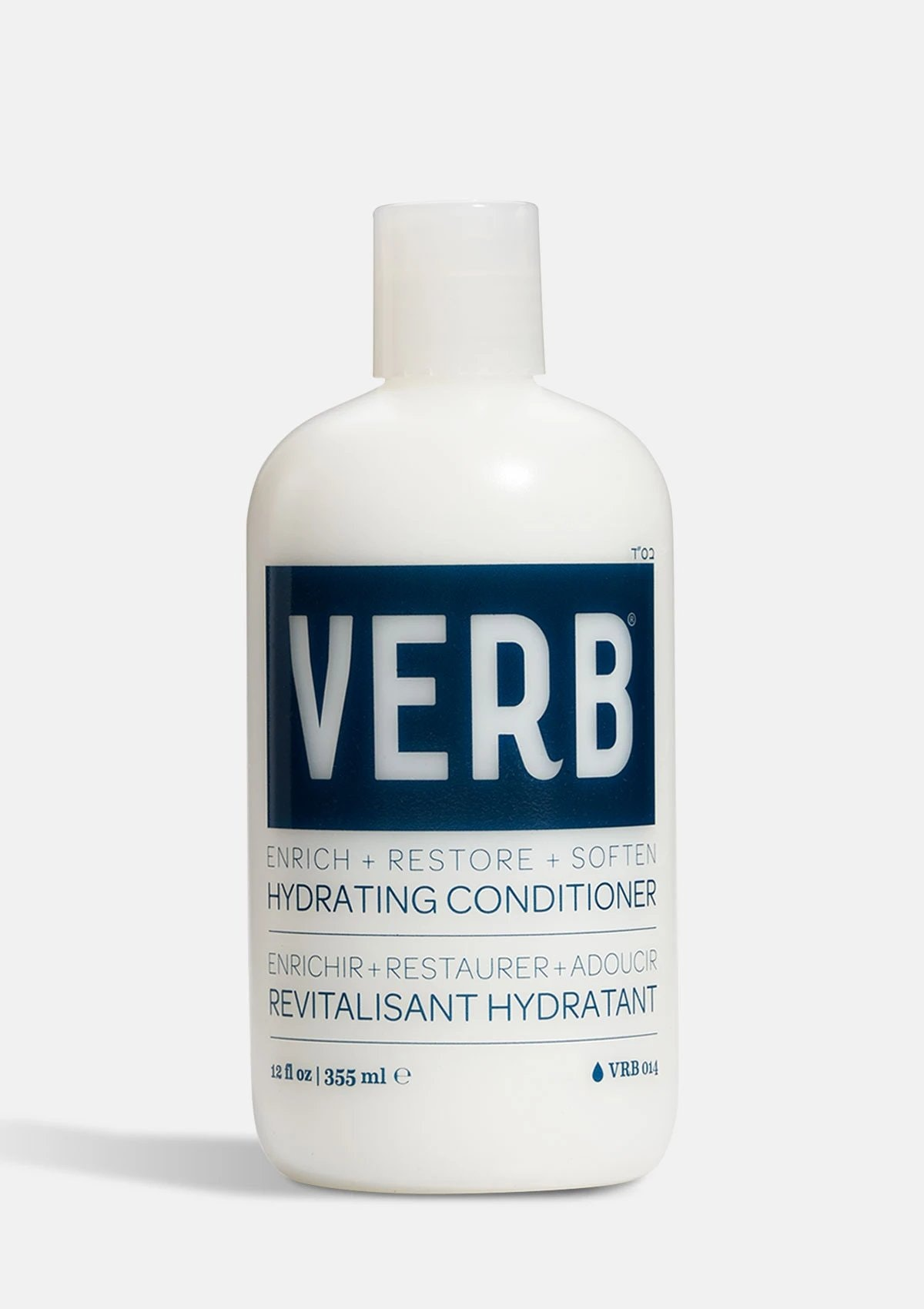 Verb Conditioner