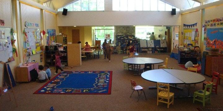 Inglemoor Cooperative Preschool