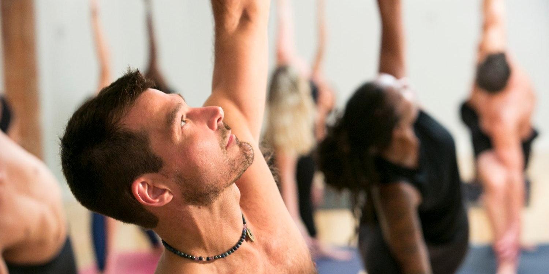 Maven Yoga