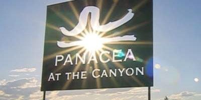 Panacea at the Canyon Resort
