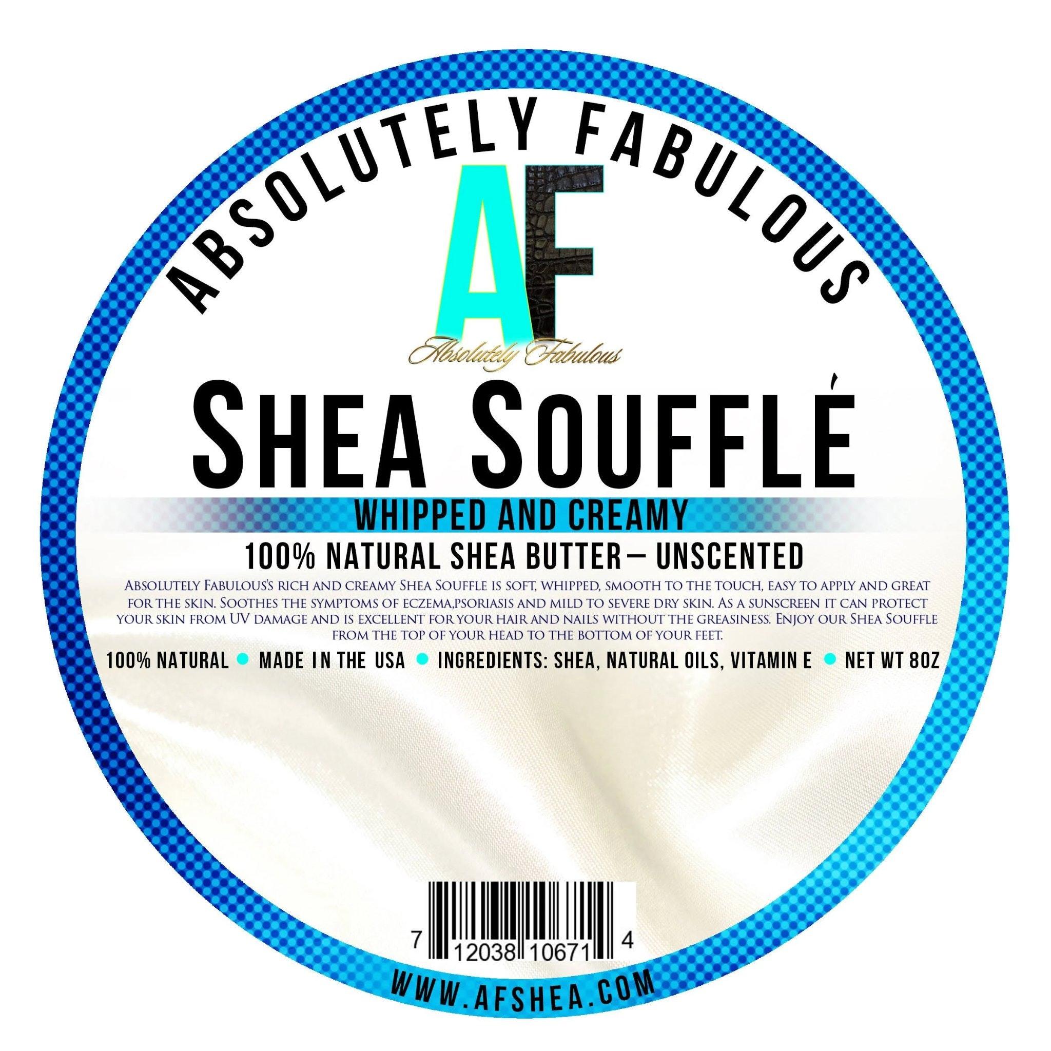 Shea Souffl'e