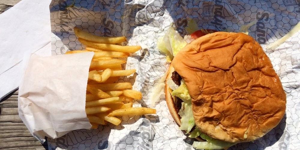 Sandy's Hamburgers
