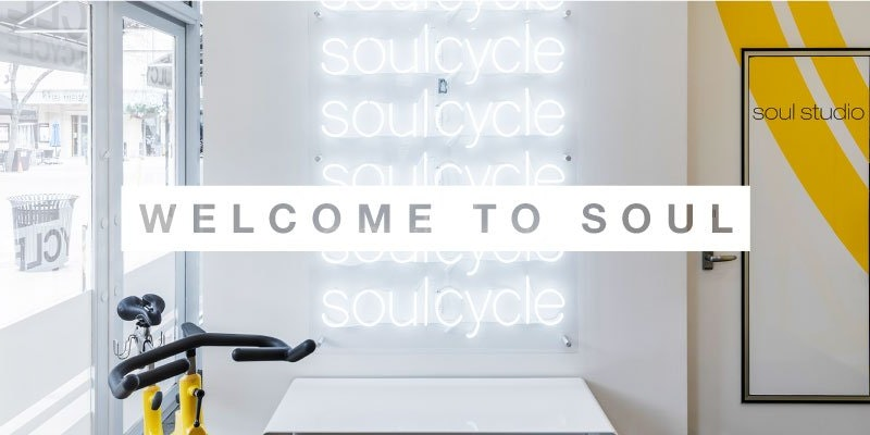 Soulcycle Bellevue