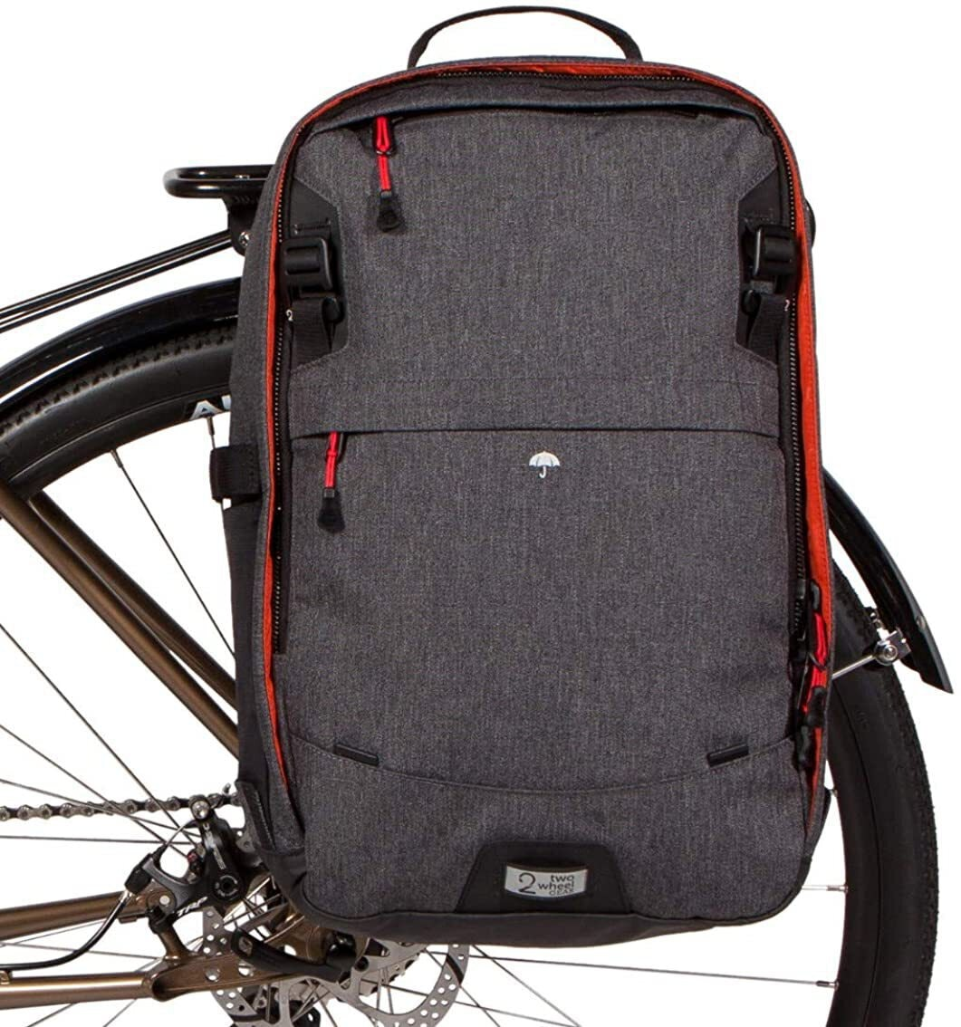 Two Wheel Gear Backpack Convertible 1.1