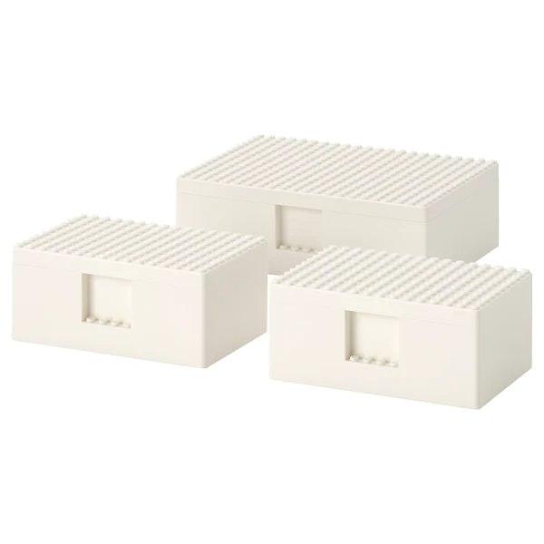 Bygglek (Lego Box)