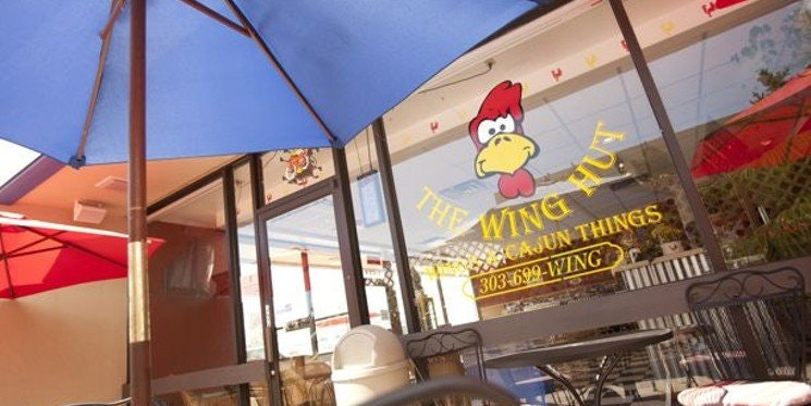 Wing Hut