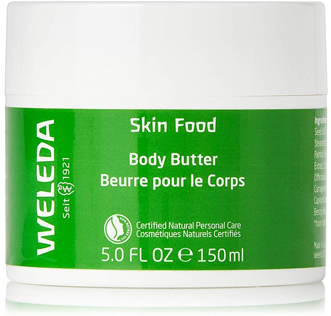 Weleda Body Butter