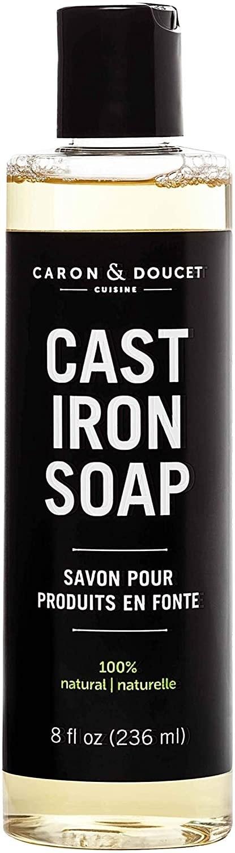 Caron & Doucet - Cast Iron Cleaning Soap