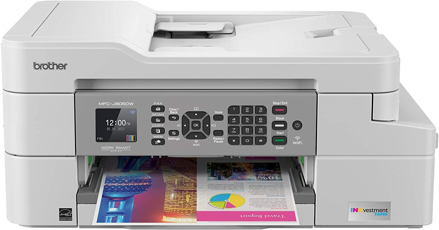 Brother MFC-J805DW Printer